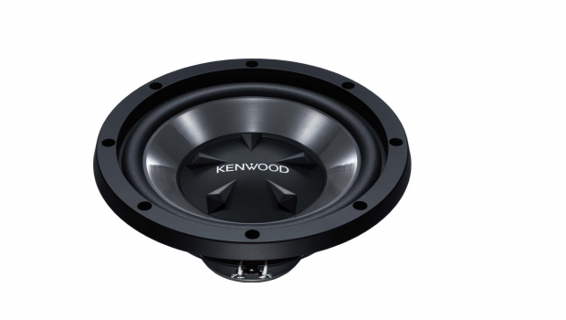 Kenwood KFC-W 112 S 300mm Subwoofer