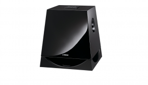 Yamaha NS-SW700 Advanced YST II und QD Bass Subwoofer