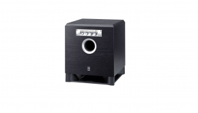 Yamaha YST-015 PI Advanced YST und QD-Bass-Subwoofer