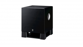 Yamaha YST SW 030 Advanced YST und QD Bass Subwoofer